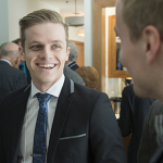 Trevor White, University of Prince Edward Island