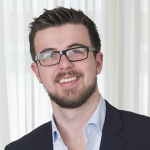 Zac Konings, St. Francis Xavier University