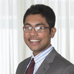 Dipon Debnath, St. Mary's University